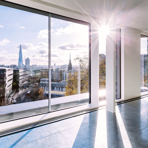Marketing Offices To Buy and Offices To Let In Mayfair